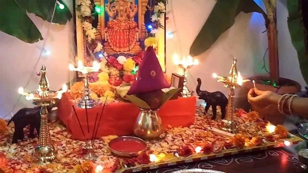 Festival Puja