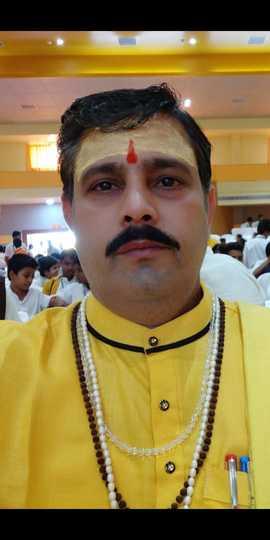 Pt. Parshuram Dixit