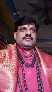 Pt.Ram Shiromani Rashi ji
