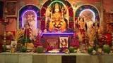 Maha Devi Puja