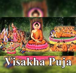 Visakha Puja